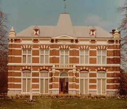 Instituut Wullings