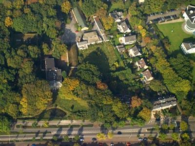 luchtfoto Beresteyn