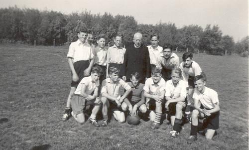 Jubileumelftal 1954