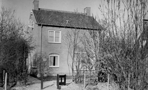Huis te Heiloo aan de Zeeweg 43