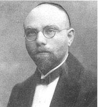 Jacob Israel de Haan
