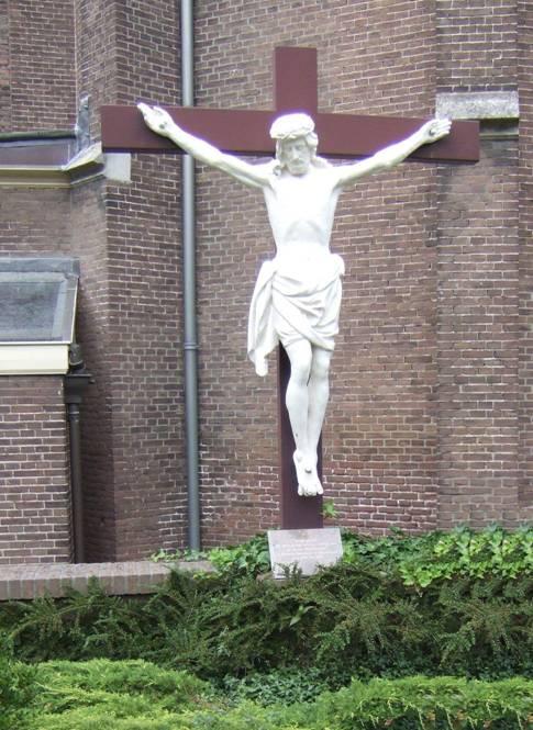 Foto op 3 augustus 2010 gemaakt door Gijs van den Berg