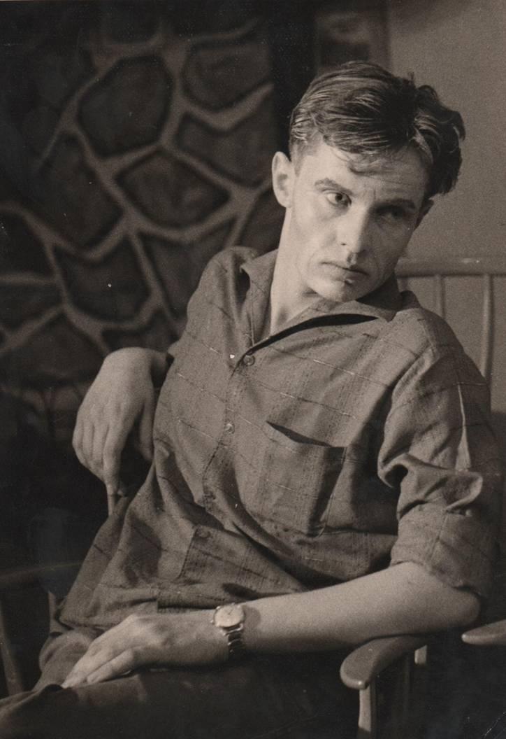 Peter Hoogland - Potasch