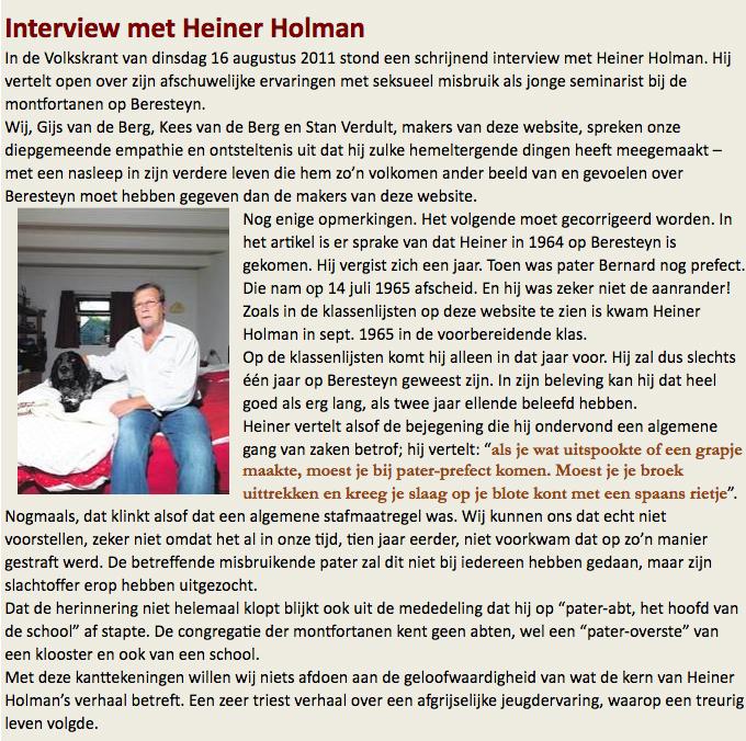 interview-met-heiner-holman