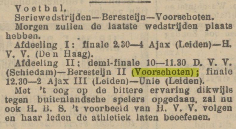 Haagsche courant 10-07-1905