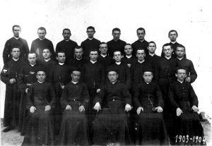 082 2. Pioniers 26-10-1903