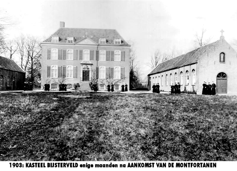 194 2.b 1903 Kasteel en kapel