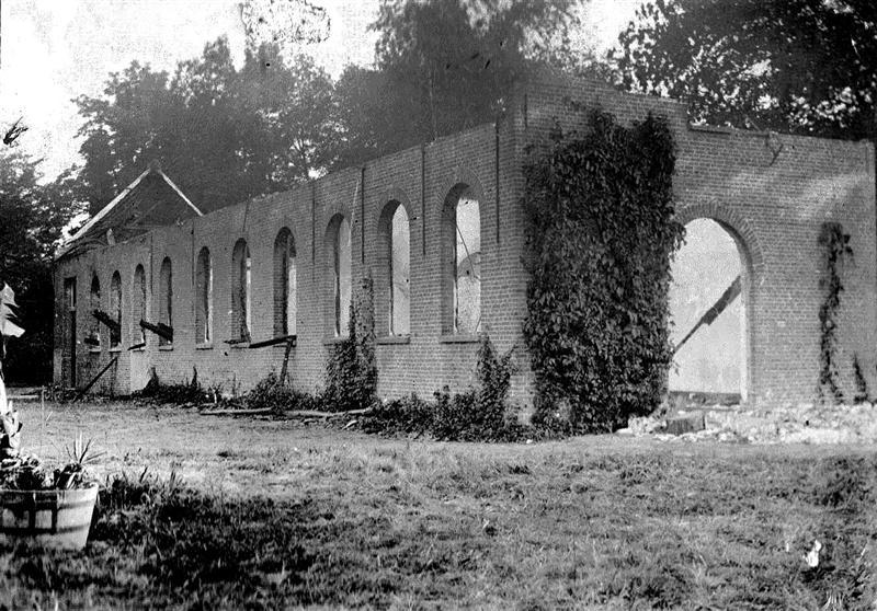 304 54. kapelbrand 1906