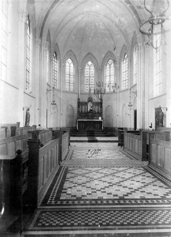 308 58.kapel 1910
