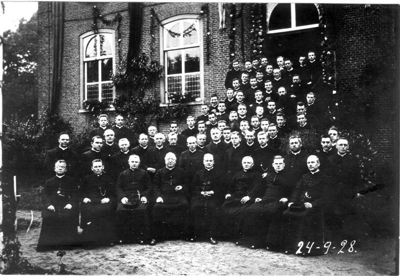 116 79 zilveren jubileum 1928 foto 79.TIF